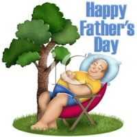 father's day backgrounds powerpoint