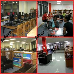 My Learning Commons Redo