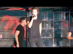 (HD) One Thing - One Direction Live Hershey, PA 7/6/13