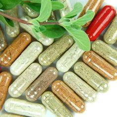 The 6 Best Supplements You're Not Taking
