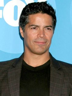 Such a great Latino Actor! & He reminds me of my dad!