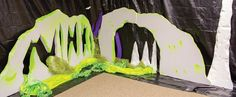 Cave Quest VBS 2016 | Group Vacation Bible School