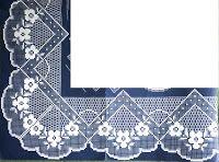 crochet em revista: ponta crochet