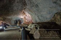 Grotta di San Giovanni - Domusnovas