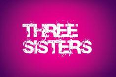 ‿✿⁀°•Sisters°•‿✿⁀