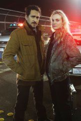 The Bridge (TV series 2013-) - IMDb