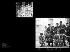 """""""Archivio Cameraphoto"""" , 2011"""