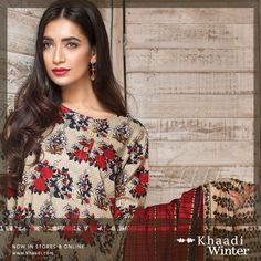 Khaadi 2Piece Linen Winter Collection 2016 With Price. Khaadi Latest Linen Winter Collection 2016 for Women Khaadi Winter Dresses Unstitched For Women