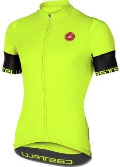Castelli Entrata 2 Full-Zip Jersey Jersey Shorts 470eeb292