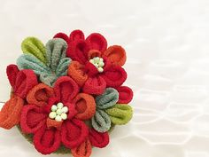 Hey, I found this really awesome Etsy listing at https://www.etsy.com/listing/215158402/japanese-hair-clip-brooch-cbc015