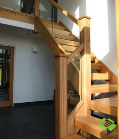 Enjoyable Wooden Steps. View our popular staircase gallery with traditional oak stairs and steps Enjoyable Curved Open Staircase With Wooden Steps Stairs As Well