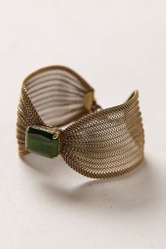 Galicia Cuff - Anthropologie.com Really like this.  #anthrofave #juvenilehalldesign