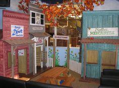 Papa Rudy's Playrooms