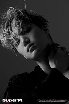 Super M Kai Phototeaser wallpaper Exo Exo Kai, Baekhyun Chanyeol, Luhan And Kris, Taemin, Shinee, K Pop, The Avengers, Capitol Records, Nct 127