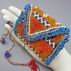 Goodoldbeads - Collection - Vintage Beadwork
