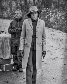 La Donna of Storybrooke #MafiaMills #StorybrookeMafia #OnceUponATime #EvilRegals (: @vfxsup)