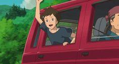 Hayao Miyazaki, Totoro, Art Studio Ghibli, Cute Anime Girl Wallpaper, Gifs, Film D, Anime Reccomendations, Ghibli Movies, Animation Reference