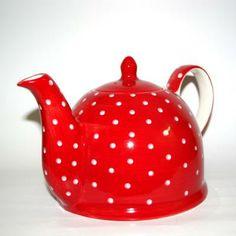 Teekanne Dotty Rot 1,7l | eBay