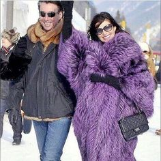 Purple Friday! #purplehaze #purplefriday #goravens #baltimore #purple #fur #coat #alps #apresski #chanel #chanelbag #dutchfurblog #meninfur #keepitchic #globalstyle #furstyle #manoswartz #est1889