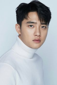 """[NEWS] """"Do Kyungsoo, from Husband' to 'Swing Kids'. 2018 is the year for his actor achievements that shined"""" Baekhyun, Park Chanyeol, Tvxq, Btob, Chen, Kai, Ideal Type, Exo Do, Kim Minseok"""