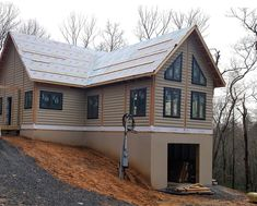 Timber Block Custom Home Building. FAQ 1:What do I need to do to complete the design and planning of my home? This includes inquiries about electrical, heating, air conditioning, site grading, septic. #timberblock #newhome #newhomeconstruction #homebuilding #newhomebuilding #septic #electrical New Home Construction, Engineered Wood, House In The Woods, Design Process, Conditioning, Custom Homes, Wood Homes, Building A House, Custom Design
