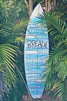 Breathe #NWvintage