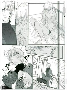 (AKAM) Câu Chuyện Tình Yêu - Doujinshi 5 - Wattpad