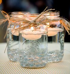 19 Ideas For Wedding Colors Spring Pink Mason Jars Pink Mason Jars, Rustic Mason Jars, Wedding Mason Jars, Wedding Themes, Diy Wedding, Trendy Wedding, Wedding Ideas, Wedding Planning, Wedding Rustic