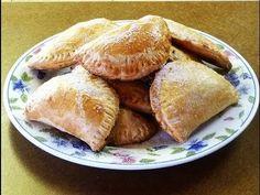 Cómo hacer Masa para Empanadas? - YouTube