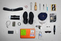 Essentials: Gemo Wong of Nike Sportswear.