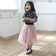 Cheap clothing metal, Buy Quality clothing twins directly from China skirt fabric Suppliers: 2015 spring and summer girls tutu age 3-8 tulle children clothing kids skirts child fluffy skirt, cover knee kids tutu s