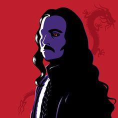 Dracula by trzecipromien on DeviantArt