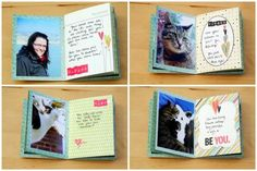 Mini from Journaling Cards