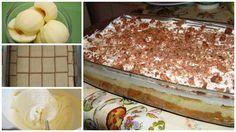 Almás krémes csoda, sütés nélkül! Ha nincs kedved sütni, de almás édességre vágysz, kóstold meg!