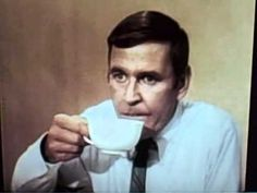 Late 1960's Instant Maxwell House Coffee TV commercial w/Paul Lynde - YouTube