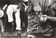 Margaret Howell - shoe designer