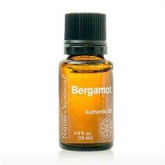 Bergamot (15ml)