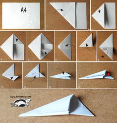 How To Make Origami Dragon Claws Step By Step – Origami 2020 Origami Claws, Origami Simple, Instruções Origami, Origami Ball, How To Make Origami, Useful Origami, Origami Hearts, Origami Boxes, Dollar Origami