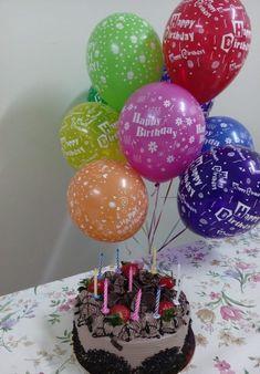 20 Ways to Say Happy Birthday to a Male Friend Happy Birthday Chocolate Cake, Happy Birthday Cake Images, Happy Birthday Video, Birthday Chocolates, Happy Birthday Candles, Birthday Bash, Birthday Wishes, Birthday Ideas, Spa Day Gifts