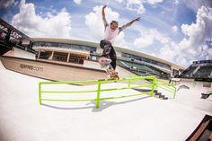 X Games Austin 2015 - Best of Skate - ESPN #skateboarding #XGames #ESPN