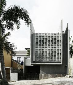Galeria de Casas Minimax Adaptável em Lembang / eben - 10