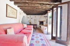 4 Bedroom Finca | San Miquel, Sant Joan, Ibiza, The Balearics | 100386002674 for sale