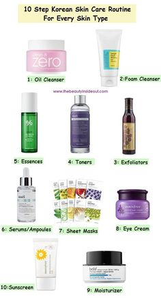 Face Skin Care, won't you love a skin care regimen that will greatly help? Look at those daily skin care steps summary reference 2978346123 here. Skin Care Masks, Oily Skin Care, Skin Care Regimen, Skin Care Tips, 10 Step Korean Skin Care, Basic Skin Care Routine, Korean Beauty Routine, Peeling, Beauty Skin