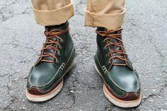 yuketen boots