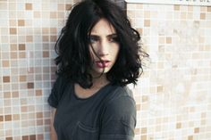 emily rudd, girl, and model image Poses, Emily Rudd, The North Face, Thalia Grace, Female Character Inspiration, Bad Hair, Hair Looks, Pretty People, Sport