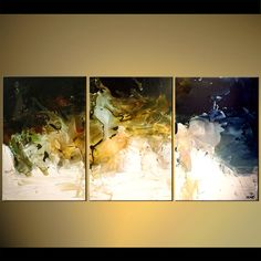 seaside heights wall decor triptych soft