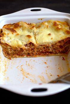 Polish Recipes, Polish Food, Ratatouille, Mozzarella, Salad Recipes, Dinner, Cooking, Ethnic Recipes, Brother
