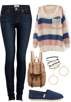 """""""Untitled #39"""" by megsb215 on Polyvore"""