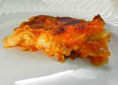 lasagne di pane carasau #bread #ricettedisardegna #cucina #sarda #sardinia #recipe