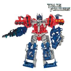 Hasbro Transformers Prime OPTIMUS MAXIMUS Cyberverse ROBOT BATTLE STATION #Hasbro